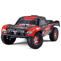 FEIYUE FY-01 Hors-route Grand Roues 1/12 Haute Vitesse RC Cars 4WD Haute-performance SUV Racing Voiture De Rallye, Super Power Ready to Run