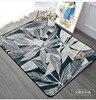 פשוט וטרי תוספות נורדי שטיח סלון Teapoy שינה ספה מלא משפחה מלבני מיטת חדש הלו קיטי