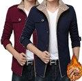 Горячая линия теплая осень и зима мужская свободного покроя куртки пальто бесплатная доставка