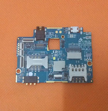Original mainboard 1G RAM+8G ROM Motherboard for Doogee DG750 IRON BONE 4.7 MTK6592 Octa Core 960X540 Free shipping