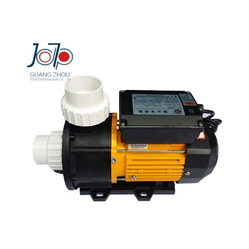Tda100 750w 1 0hp 220v 240v Whirlpool Spa Circulation Pump