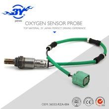 OEM 36532-RZA-004 O2 Oxygen Sensor Lambda Para 2007-2009 Honda CRV/RE4 2.4 Traseira 55 CM #01052201-152