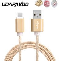 Metal Plug usb 3.1 type C USB charger adapter Cable for samsung Galaxy s8 plus a3 a5 a7 2017 huawei p9 p10 sony xz oneplus 3t 5
