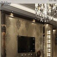 3D Stereo Modern Bird S Nest Water Cube Wallpaper Bedroom Living Room TV Background Restaurant Wallpaper