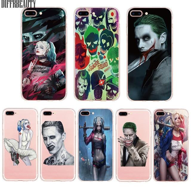 iphone 6 carcasa joker