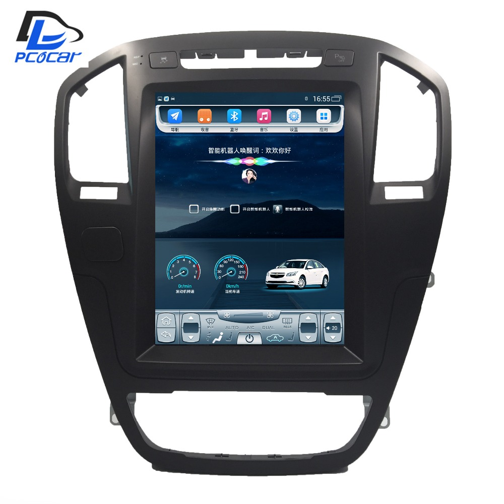 32g rom vertical screen android car gps multimedia video radio player in dash for opel insignia. Black Bedroom Furniture Sets. Home Design Ideas