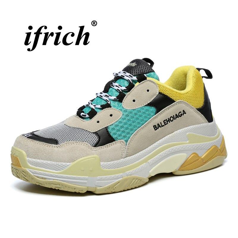 2018 Лидер продаж Для мужчин Элитный бренд обувь плюс Размеры 46 Повседневное обуви для Для мужчин носимых молодежная мода мужская обувь Туфли...