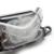 Para honda cbr600rr farol frontal superior top lâmpadas dos faróis faróis lente para honda cbr 600 rr cbr 600 rr 2007-2012 2008