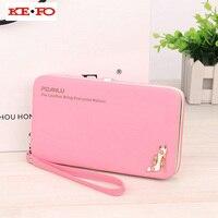 Wallet Case For Meizu MX4 MX5 MX6 Pro 5 6 Women Wallet Purse Card Holder Universal