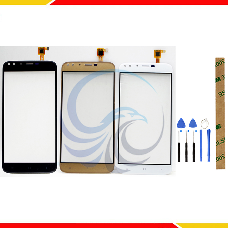 Touch Screen For Oukitel U22 Touch Screen Digitizer Glass Replacement