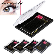 kai yunly 8/12mm 0.07/0.10/0.15C Mink False Eyelashes Voluminous Fake Extensions Lashes Cosmetic Make Up Makeup Tool Sep 28