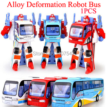 Original Box 24cm Kids Brinquedos Transformation   Robot Car Anime Action Figure Class Juguetes toys for boys 1pcs