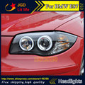 high quality ! HID LED headlights headlamps HID Hernia lamp accessory products case for BMW E87 2004-2011 Car styling