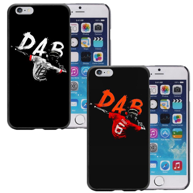 coque dab iphone 7