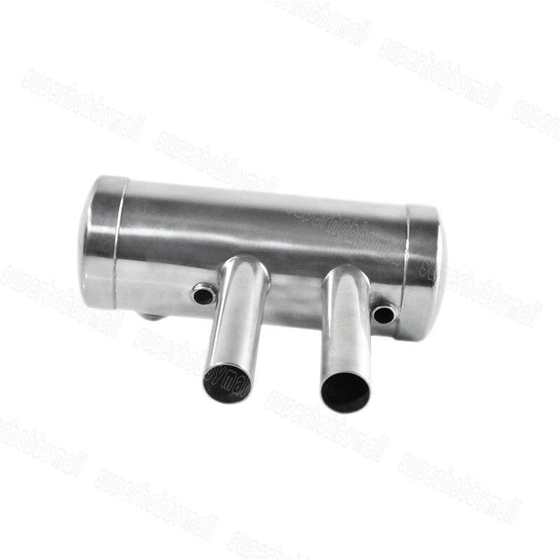 Image 3 - Комплект глушителей для бензиновых двигателей EME 40 80CCДетали и аксессуары