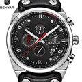 2019 BENYAR Quarz herren Uhren Top Marke Männer Military Leder Männer Sport Uhr Wasserdichte Luxus Uhr Relogio Masculino|Quarz-Uhren|Uhren -