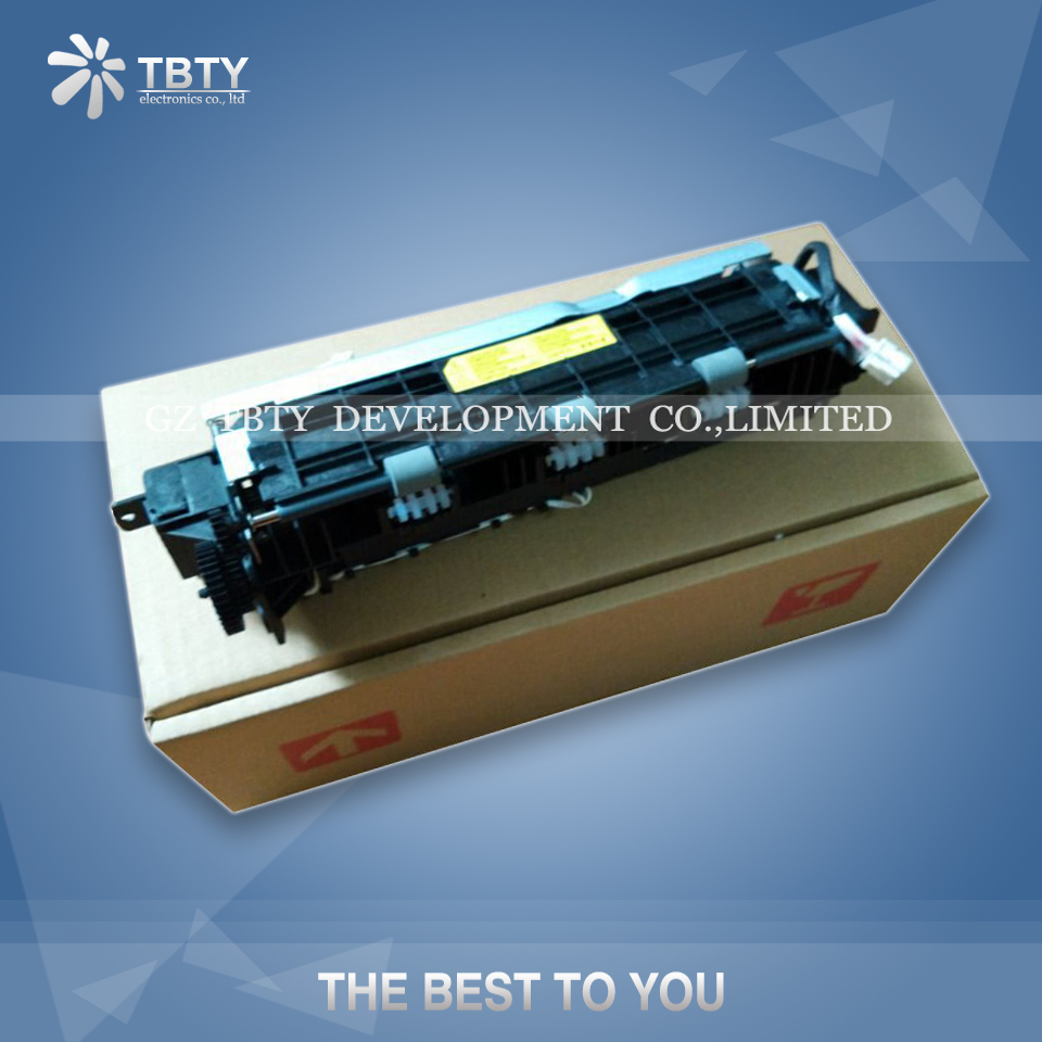 Printer Heating Unit Fuser Assy For Xerox 3124 3125 3124N 3125N Fuser Assembly  On Sale upper fuser roller gear for xerox 3200 3210 3220 3140 3125 3421 for dell 1130 1133 1135 220 221 220s 221s 2210 2220 jc66 01254a