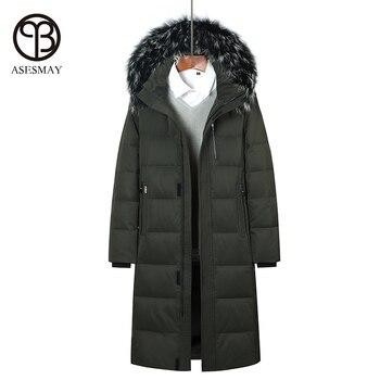 CANYON ciepły puchowy płaszcz 40 PARKA TANIO