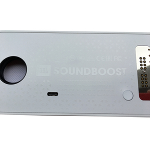 Image 4 - SoundBoost için motorola moto Z4 Z3 oyun Z2 kuvvet Droid Z oyun telefonu manyetik adsorpsiyon moto mods hoparlör kabuk