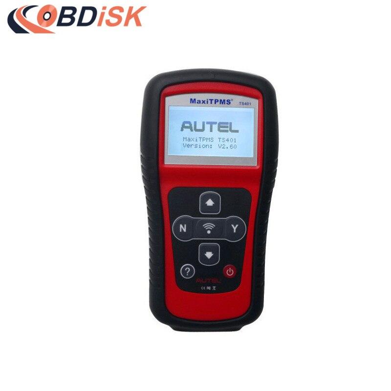 Original Autel font b TPMS b font Diagnostic and Service Tool MaxiTPMS TS401 V2 56 Autel