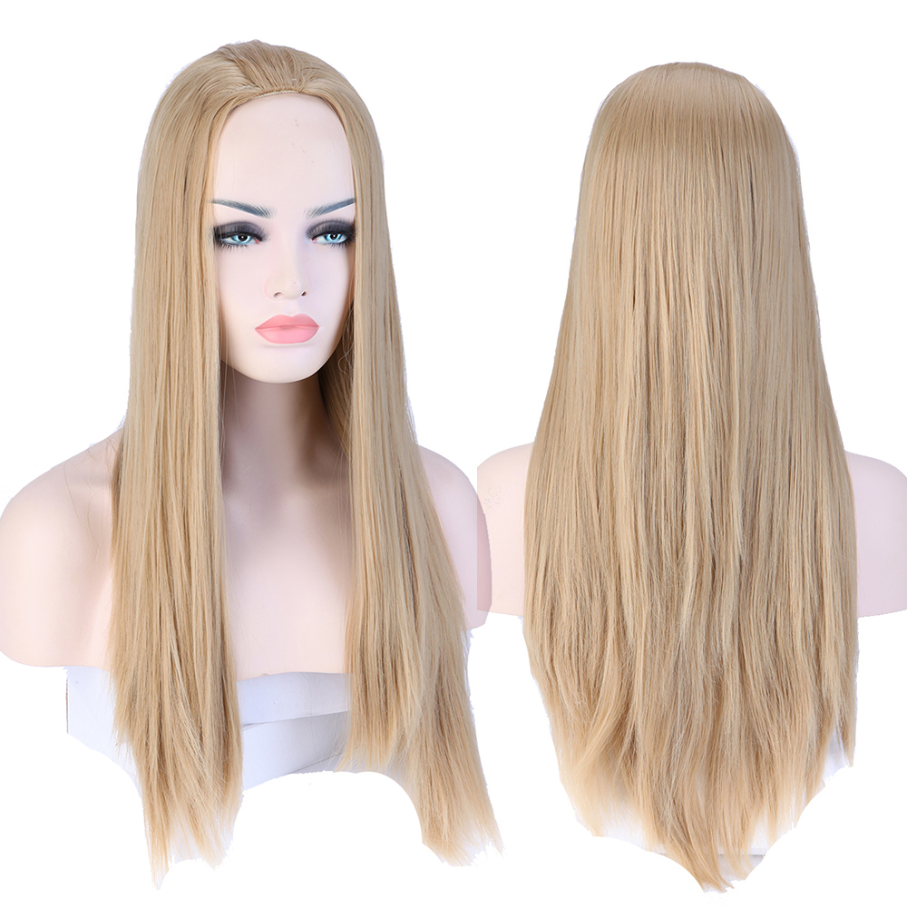 Popular Ash Blonde Wig Buy Cheap Ash Blonde Wig Lots From