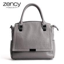 2017 Luxury Genuine Leather Womens Handbags Fashion Totes Designers Ladies Shoulder Bag Purse Satchel High Quality
