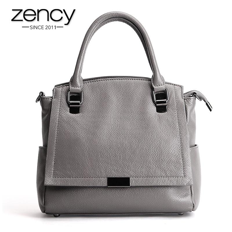 2017 font b Luxury b font Genuine Leather font b Womens b font font b Handbags