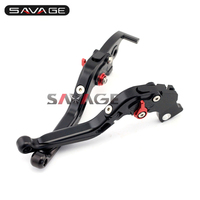 For Bajaj Pulsar 200 NS/200 RS/200 AS Motorcycle Accessories Adjustable Folding Extendable Brake Clutch levers