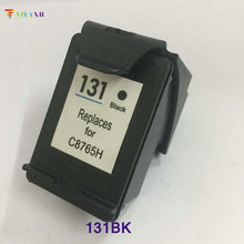 1pk C8765HE Ink Cartridge for HP 131 For Deskjet 460s 5740s 6520 6540 6620 6830 Photosmart 2570 2573 2600 2700