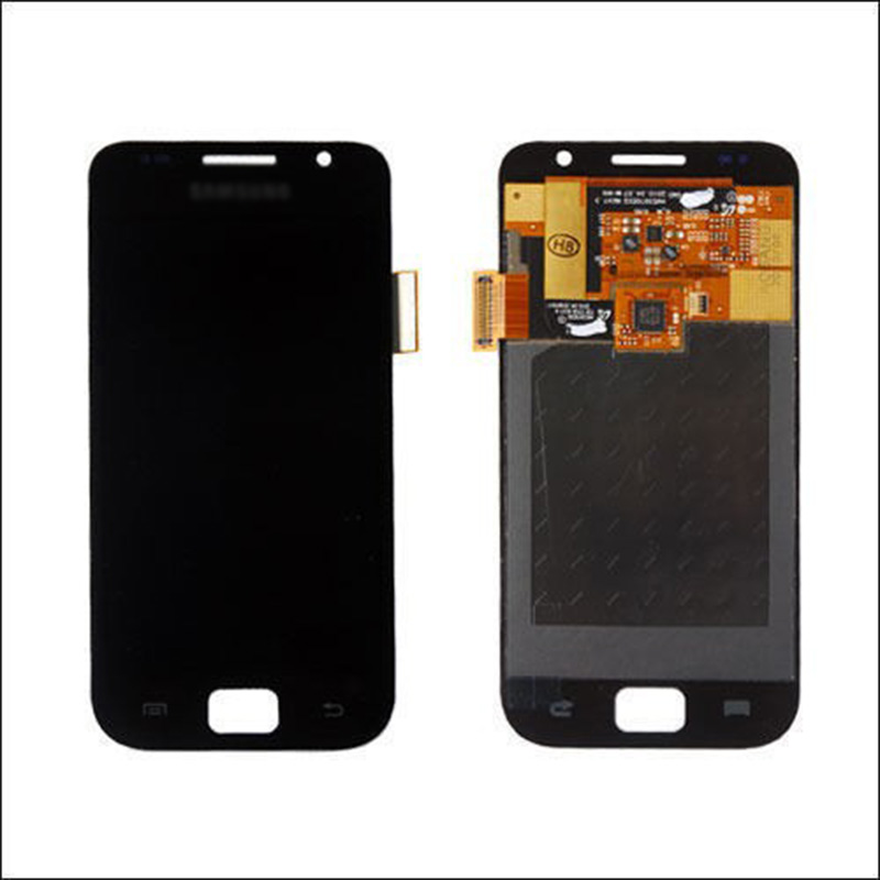 ФОТО For Samsung Galaxy S i9000 / i9001 Touch Screen + LCD Display Digitizer white
