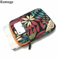 6 Inch Tablet E Book Case For Kindle Paperwhite 1 2 3 Bohemian Tablet Sleeve Bag