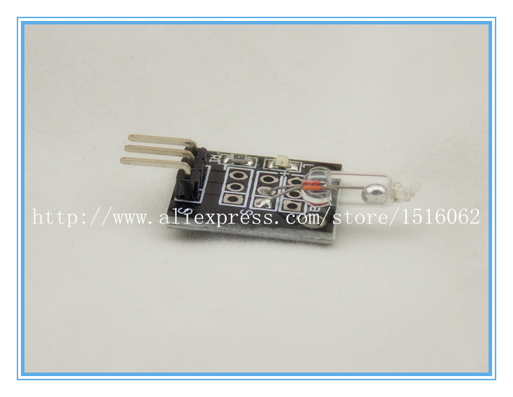 Mercury switch module for arduino(5 pieces/lot)