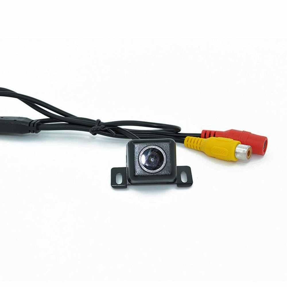 Для заднего хода парковочная камера прицеп Camper автомобильный водонепроницаемый ударопрочный ночного видения высокая чувствительность установка