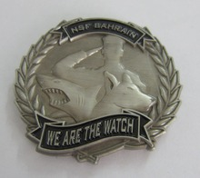 High quality nautical military coin wholesale low price commemorative