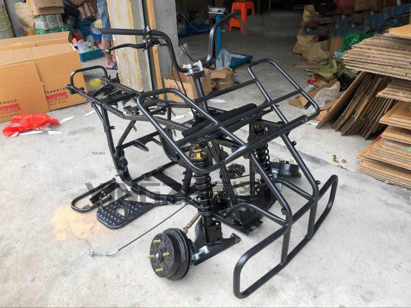 Detail Feedback Questions about 150 250CC Go Kart Karting