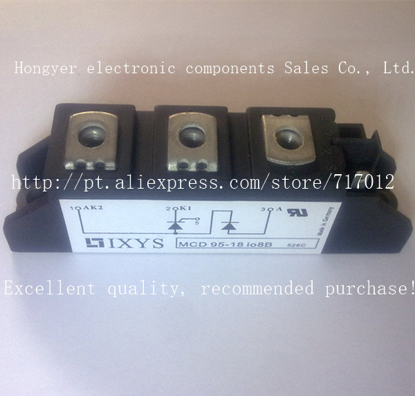 Free Shipping MCD95-18IO8B MCD95-18I08B No New(Old components,Good quality)