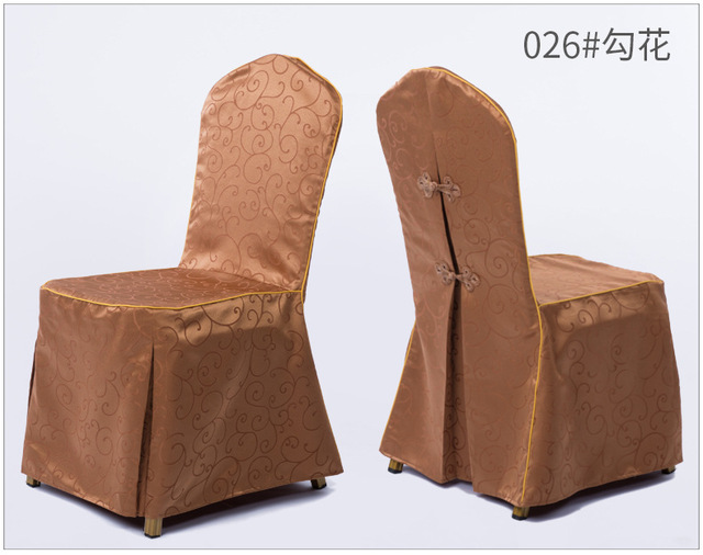 hotel chair set custom wedding banquet chair restaurant food stalls