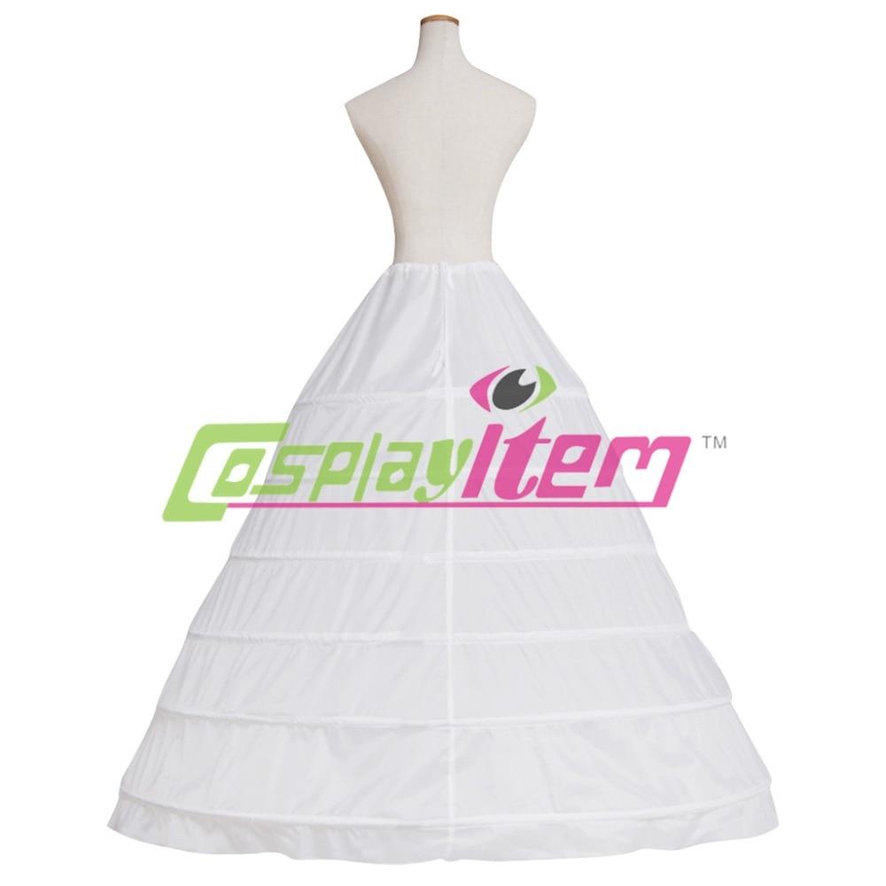 Hoop Skirt Costumes 81