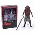 Figma SP055 Silent Hill 2 Красный Pyramd Вещь ПВХ Фигурку Коллекционная Модель Игрушки 15 см
