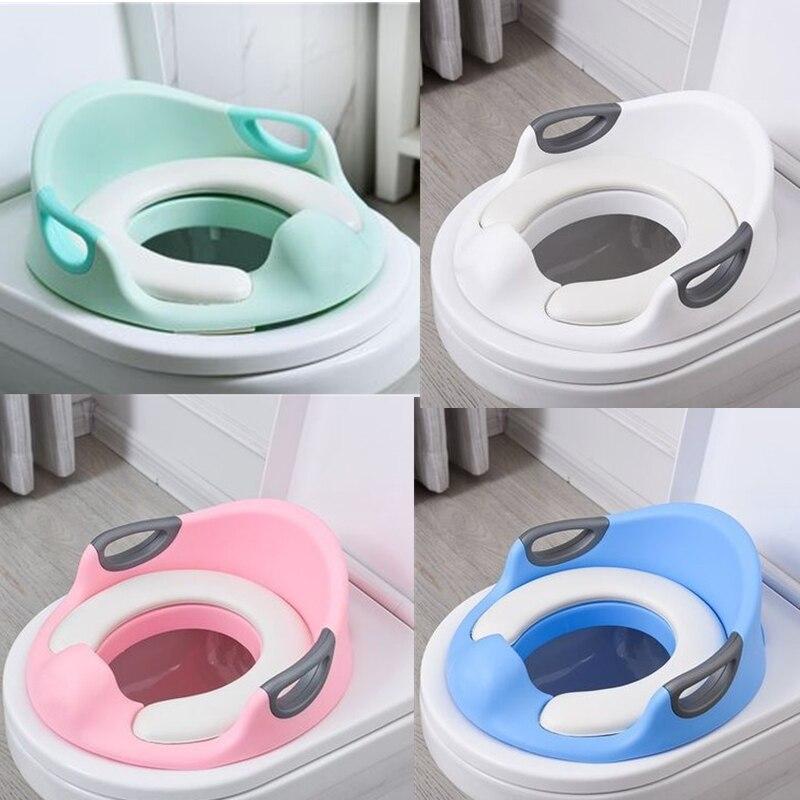 valneo Asiento de Inodoro Familiar Premium con Adaptador Infantil Fabricado en pl/ástico Resistente Tapa para WC Tapa de Inodoro Asiento para ni/ños funci/ón Easy-Clean