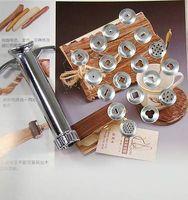 عصر نحت مجموعة للشمع كلاي الصابون ملعقة هوك أدوات الفخار 0050703