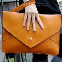 Multicolore New Fashion Busta Borsa Hotsale Donne Alla Moda Delle Signore Delle Donne di Disegno Borse Sacchetto di Modo di Trasporto Libero all'ingrosso