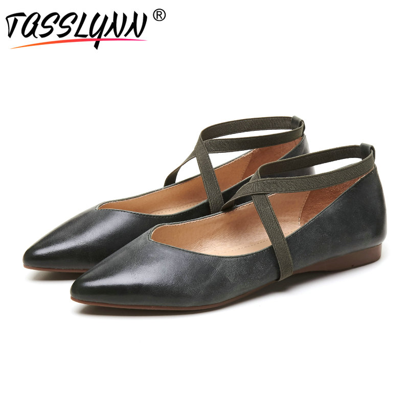 TASSLYNN 2019 Women Pumps Real Leather +PU Pointed Toe Pumps Sweet Spring Summer Shoes Square Low Heels Ladies Shoes Size 34-43TASSLYNN 2019 Women Pumps Real Leather +PU Pointed Toe Pumps Sweet Spring Summer Shoes Square Low Heels Ladies Shoes Size 34-43