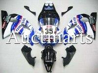 ヤマハyzf r6 600 1998 1999 2000 2001 2002 yzf600r absプラスチックオートバイフェアリングキットボディワークホン
