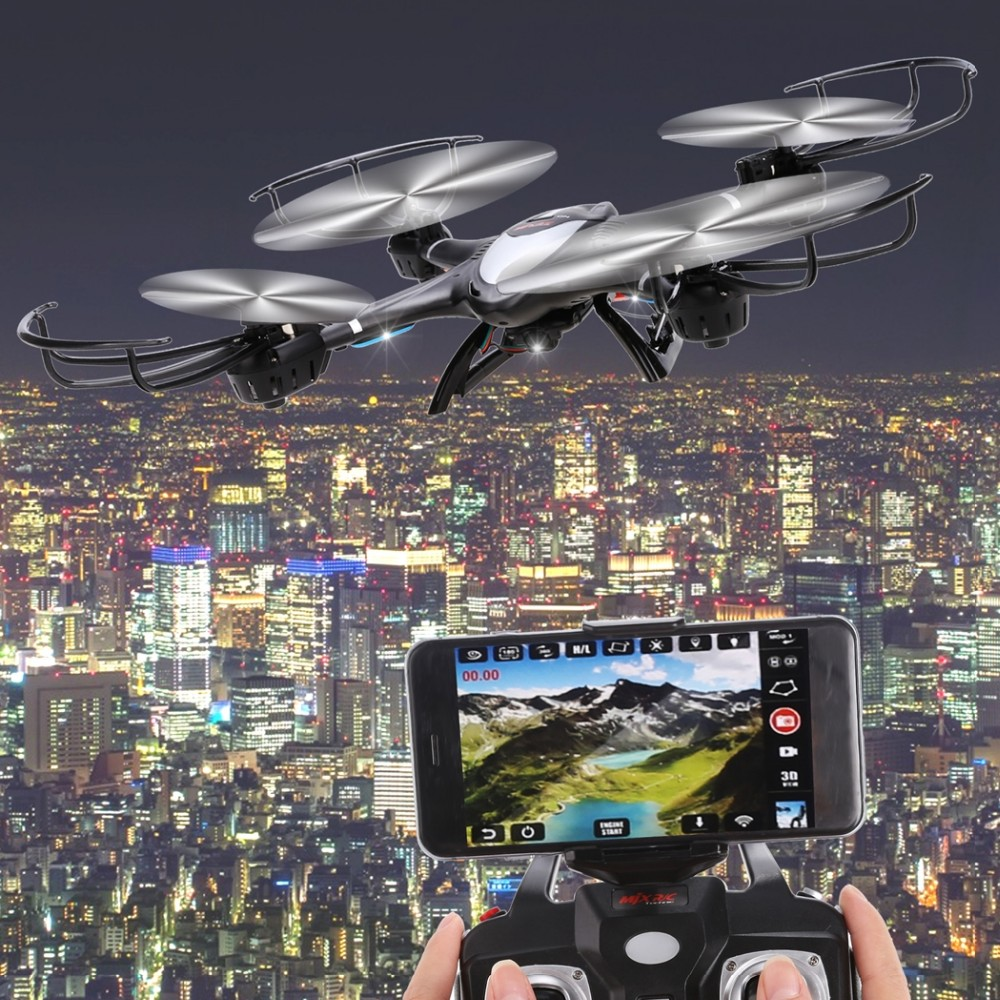 2.4GHz Frequency Remote Control Helicopter  HD Camera 6 Axis Gyro Quadcopter 4 Channels USB Plug  3D Headless Mode Dron profession drones headless mode 6 axis gyro 4ch rc quadcopter 2 million pixels hd camera remote control toy