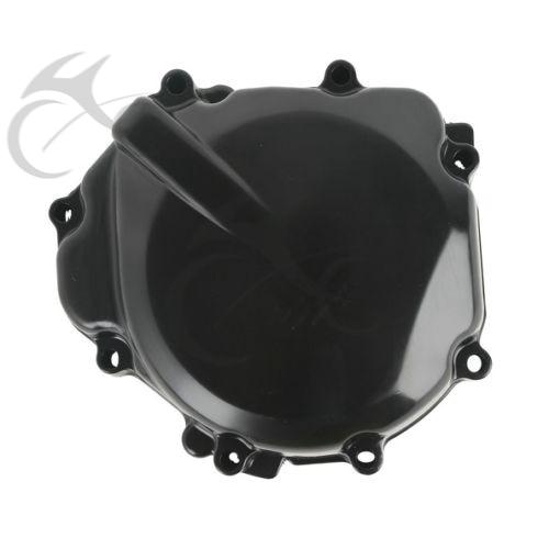 Engine Stator Cover Crankcase For SUZUKI GSXR600 750 GSX R 600 750 K4 2004 2005 GSR600