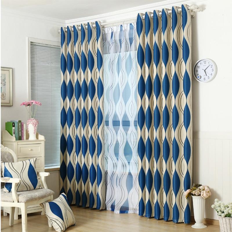 Achetez en gros simple rideau design en ligne des - Rideaux design pour salon ...