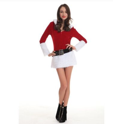 41025d943022 red christmas clothes women christmas clothing for adults festival dance  costumes new year clothing