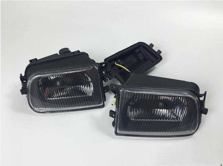 EOsuns phare antibrouillard avant pour BMW série 5 E39 520i 523i 525i 528i 530i 540i 1995-1999