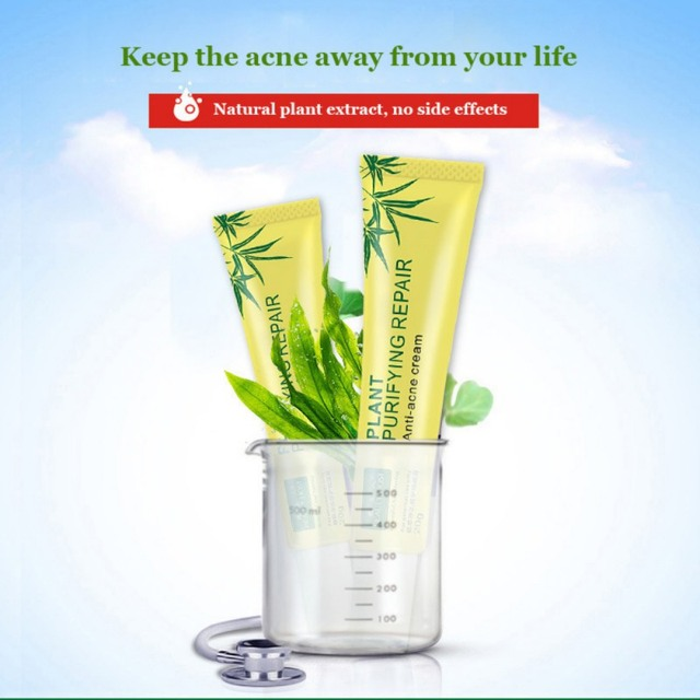 New  Authentic Acne  Blackhead Removal Cream Cleaning Pimple Quickly Anti Acne Whelk Treatment Scars Repairing Face Cream
